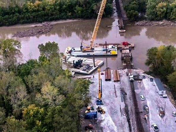 Bridge Emergency Replacement